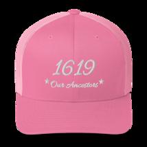 1619 Hat / Spike Lee Hat / 1619 Baseball Cap / 1619 Trucker Cap image 12