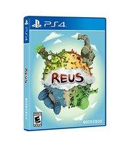 Reus - PlayStation 4 [video game] - $47.52