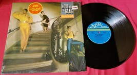 Kool & the Gang - De-Lite Records - Ladies Night - Too Hot - Vinyl Music... - $5.93