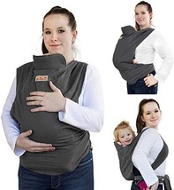 Viedouce Baby Wraps Carrier Lightweight Child Toddler Carrier Baby Registry Gift