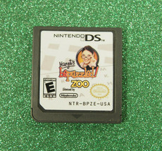 Margot's Bepuzzled (Nintendo DS, 2009) - $4.42