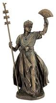 African God of Creation of Man Kind Obatala Statue Orisha Voodoo Santeri... - $77.77