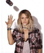 Watermarked the mick kaitlin olson signed 8x10 thumbtall