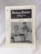 Vintage Kitchen Klatter Magazine local Recipes Shenandoah Iowa November ... - $9.99