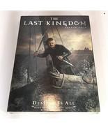 The Last Kingdom: Destiny Is All - Season 4 - DVD Region 1 BBC Universal - $17.95