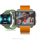 LEM4 Pro Smart Watch Android 5.1 Supper Big Screen 1200 Mah Lithium Bat... - $117.00
