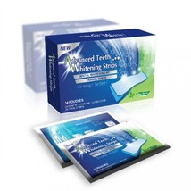 Teeth Whitening Strips - Tooth Strips for a Brighter Smile  - $15.88