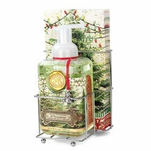 Michel Design Works Foaming Soap Napkin Set, O Tannenbaum - $34.50