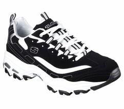 52675 W Wide Fit Black Skechers shoe Men Memory Foam Sport Comfort Casua... - $53.99