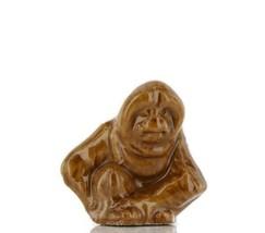 Whimsies Wade England Miniature Retail Series Orangutan
