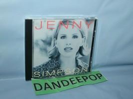 Jenny Simpson by Jenny Simpson (CD, Nov-1998, PolyGram) - $7.91
