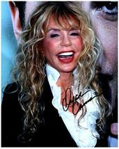 DYAN CANNON  Authentic Original SIGNED AUTOGRAPHED PHOTO w/ COA 3076 - $48.00