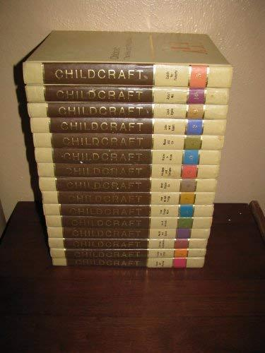 Childcraft: The How and Why Library (15 Volumes) [Jul 01, 1973] Childcraft