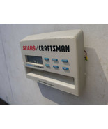 21HH37 DIGITAL DISPLAY FROM CRAFTSMAN RADIAL ARM SAW, NOT WORKING, SOLD ... - $14.76