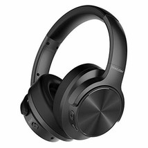Mixcder E9 Active Noise Cancelling Headphones, Wireless Bluetooth Headph... - $89.54