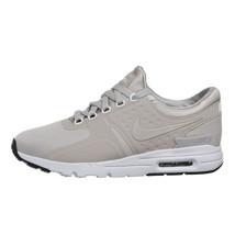 Women's Nike Air Max Zero 'Cobblestone' Runnin 857661-011 Size 7.5 - $84.15