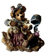 Boyds Bears, Wanda and Gert: A Little off the Top, Style 227719 - EUC  FIRST ED. - $14.95