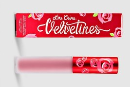 Lime Crime Velvetines Liquid Matte Lipstick PRAIRIE Long Lasting, Vegan,... - $23.76