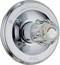 Delta T13022 Classic Monitor 13 Series Single Function Pressure - Chrome - $29.99