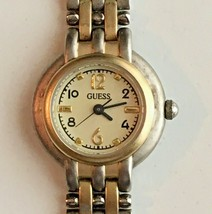 Vintage Guess (1997) Two-Tone Women's Watch (RARE) - $4.94