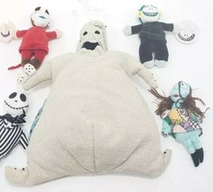 NIGHTMARE BEFORE CHRISTMAS BULK LOT!!! - $23.33
