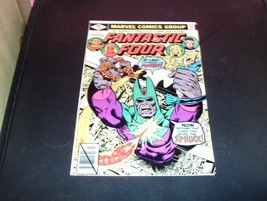 Fantastic Four #208 Marvel Comic Book 1979 NM Condition (9.0) Clean Copy - $8.99