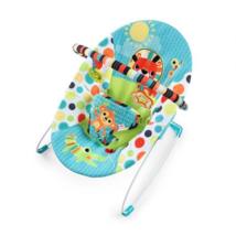 Bright Starts Kaleidoscope Safari Vibrating Baby Bouncer - $188.09