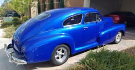 1947 Chevrolet Fleetline Aerosedan For Sale Henderson NV 89044 image 4