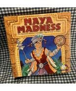 Maya Madness Card Game - $8.90