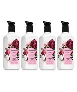 Bath & Body Works Rosewater & Ivy Creamy Luxe Hand Soap - Lot of 4 - $23.99