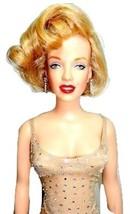 "Franklin Mint Marilyn Monroe Happy Birthday Mr. President Sings 16"" Doll... - $184.95"