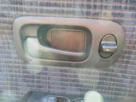 Interior Inner Door Handle Left Front 2004 Honda CR-V - $25.74