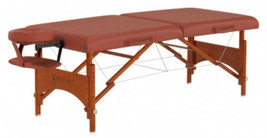 """NEW Master Massage 25"""" Fairlane Portable Massage Table Package w/ Carryi... - $249.99"""