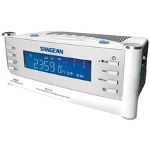 AM/FM Atomic Clock Radio with LCD Display  - $81.99+