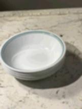 4 Corelle Rosemarie 10 oz Berry Bowls - $21.99
