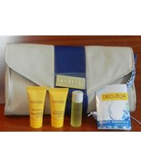 Decleor 4 pc Beauty Essentials Starter Kit - Limited Edition - $18.69