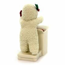 Dept 56 Snowbabies Stockings For The Boys & Girls Porcelain Christmas 4051949 - $23.73