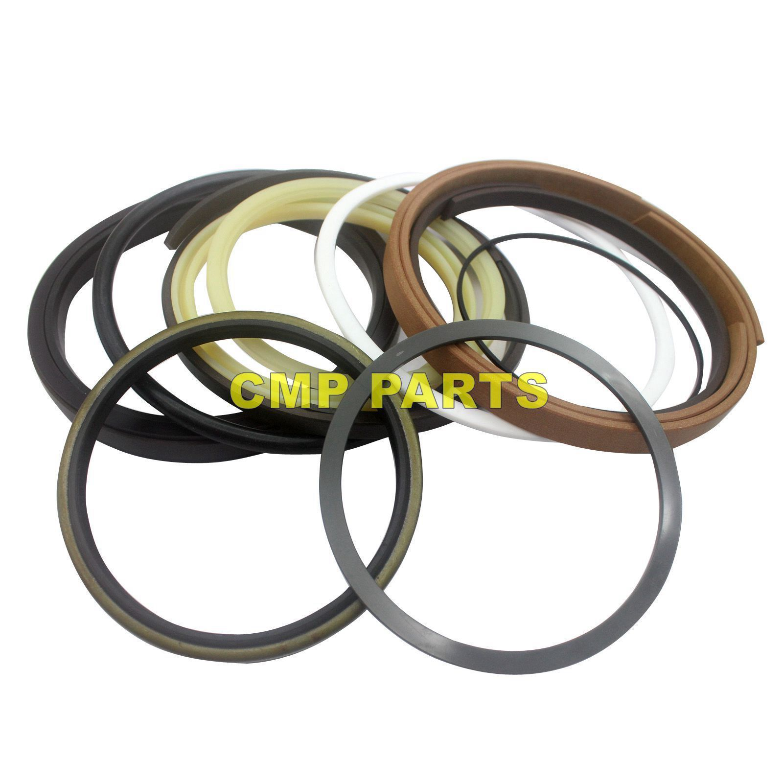 Primary image for 4206019 Hitachi EX200-1 Arm Cylinder Repair Seal Kit