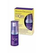 Avalon Organic Botanicals Wrinkle Therapy with CoQ10 and Rosehip Wrinkle... - $28.73