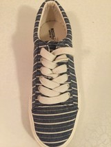 Brand New Mossimo Womens Navy/Celeste Sneakers Tennis Shoes
