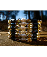 Haunted bracelet SECRET WEALTH CODES OF THE FILTHY RICH Mapungubwe Moons... - $44.44