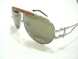 Gianfranco Ferre Sunglasses GF 70001 Silver Authentic 65-10-125 - $149.55