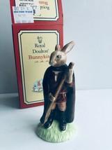 Royal Doulton Little John Bunnykins Millennium Figurine DB243 - $24.75