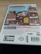 Nintendo Wii Carnival Games - COMPLETE image 3