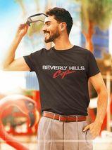 Beverly Hills Cop t-shirt Eddie Murphy retro 1980s movie graphic tee PAR214 image 3