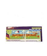 SCHOLASTIC - ALPHABETH SEQUENCING PUZZLE - 26 INTERLOCKING PUZZLE PIECES - $3.25