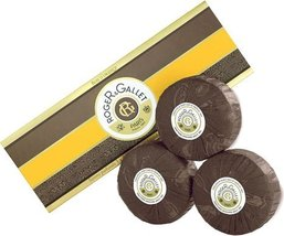 ROGER & GALLET BOIS D'ORANGE -3 BOX SOAPS Size ... - $25.00