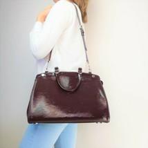 Louis Vuitton Prune Epi Electric Brea MM Bag - $999.00