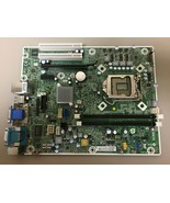 HP Pro 4300 Motherboard SFF  676358-001 / 676358-501 / 676358-601 - $8.00