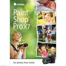 Corel Paint Shop Pro X7 Key, quick delivery, gr... - $9.49